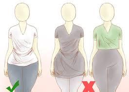 انتخاب صحیح لباس برای اندام گلابی شکل-سایت خبری ازدیدما