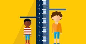 راهکارای افزایش رشد قد کودک-سایت خبری ازدیدما