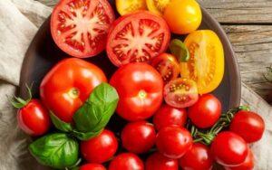 خواص و فواید گوجه فرنگی - سایت خبری ازدیدما