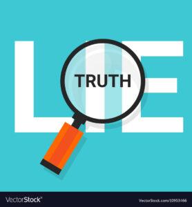 همسر دروغگو را بشناسیم - سایت خبری ازدیدما