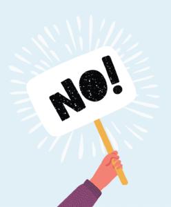 چگونه نه بگوییم - سایت خبری ازدیدما