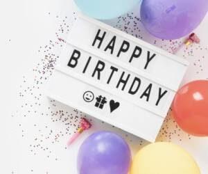 تبریک تولد به کسی که دوستش داریم - سایت خبری ازدیدما