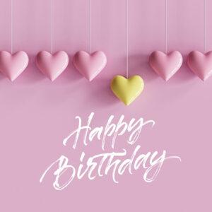تبریک تولد خاص -سایت خبری ازدیدما