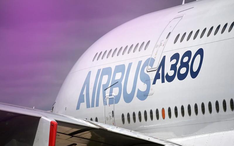 بزرگترین هواپیما - سایت خبری ازدیدما