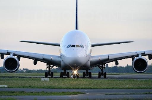 گنجایش بزرگترین هواپیما - سایت خبری ازدیدما
